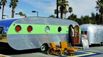 Modernism Week Added Almost $60 Million To The Desert Economy This Year