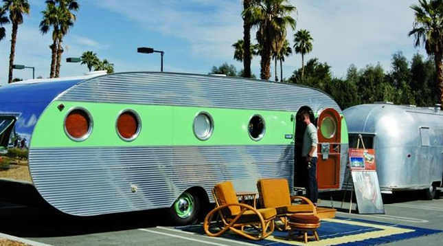 Modernism Week Begins in Palm Springs; 16 Events Scheduled for Thursday