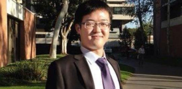 Fourth Attacker Sentenced in the Beating Death of USC Grad Student