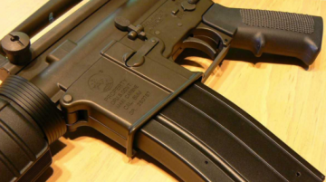 Missouri lawmaker introduces bill that would require residents to own AR-15s