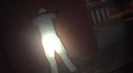 Watch: Black man handcuffed while moving into his own home