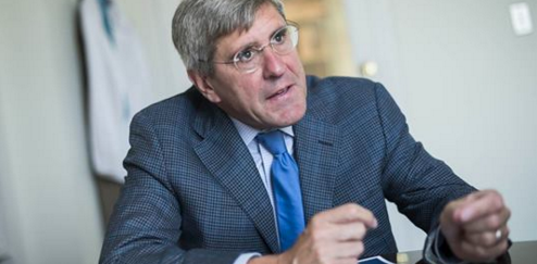 Stephen Moore withdraws from consideration for Fed job, Trump says