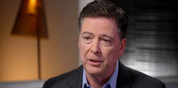 Comey: Mueller findings show Trump lied about FBI, his attempt to destroy the agency failed