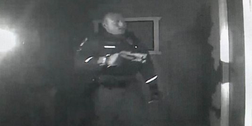 Arizona officers storm house with guns drawn over toddler with a fever