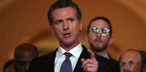 California Governor to Visit El Salvador to Talk Immigration