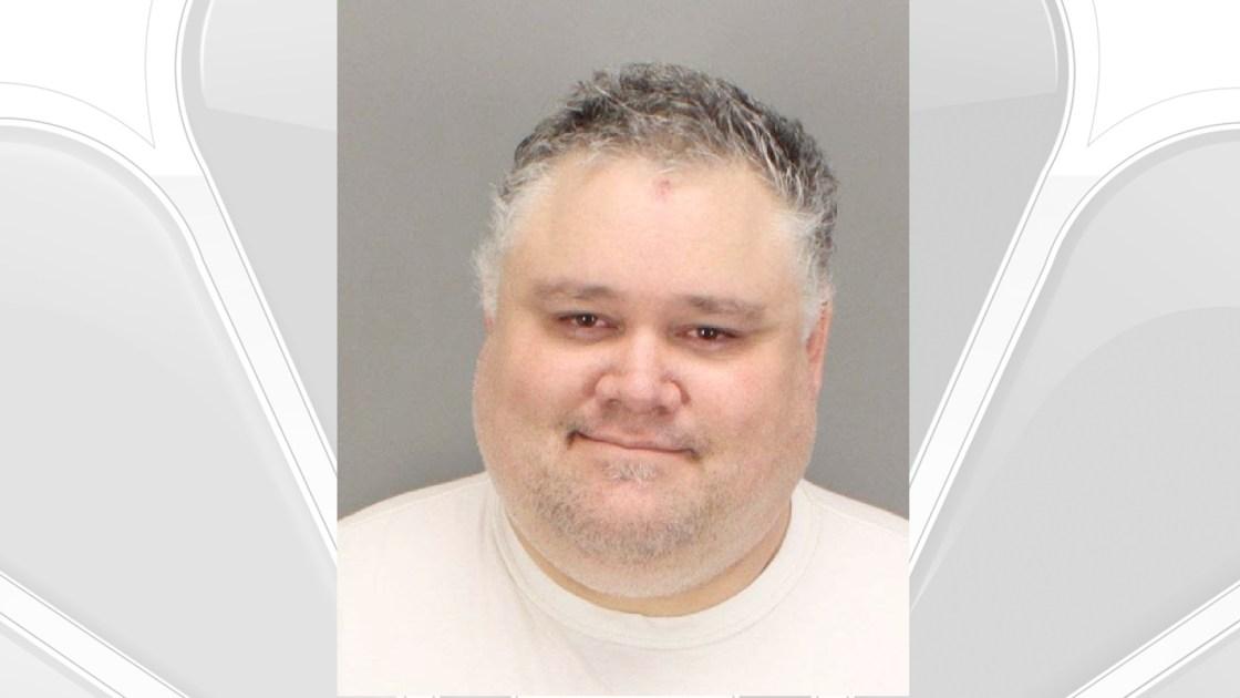 Man Arrested For Allegedly Firing Handgun During Domestic Dispute