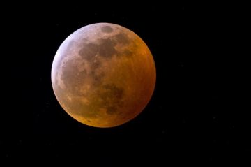 How to see the 'super worm equinox moon,' the last supermoon of 2019
