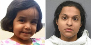 Charges Dropped Against Mother of Slain Texas 3-Year-Old Sherin Mathews