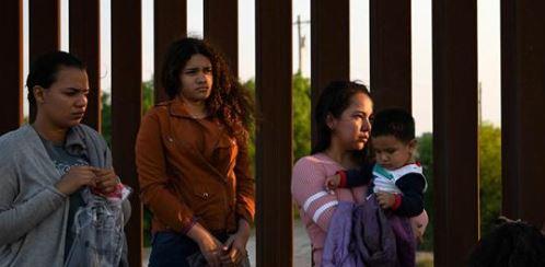 Trump asylum ban is illegal, federal judge rules