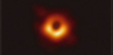 Black Hole Captured for First-Time: 'We Have Seen What We Thought Was Unseeable'