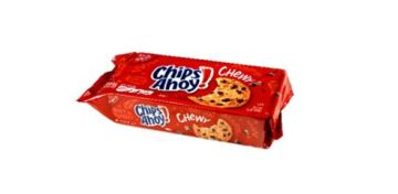 Warning Issued in Chewy Chips Ahoy Cookie Recall