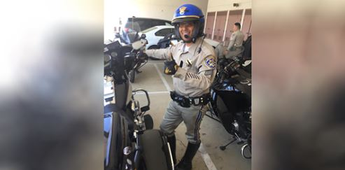 Family, Friends, Colleagues of Fallen CHP Officer to Say Farewell