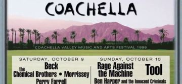 Through The Years: A Look Back at Coachella Music & Arts Festival