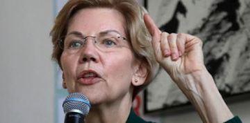 Elizabeth Warren proposes bill that would forgive student loan debt for millions