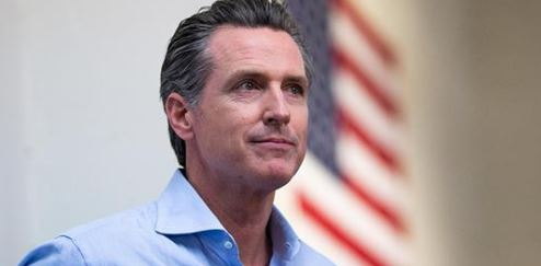 Newsom Says Stay-At-Home Order Expected To Be Extended