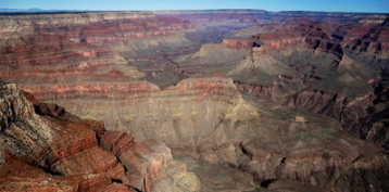 Man dies at Grand Canyon while swimming along the Colorado River