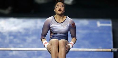 Injured Auburn Gymnast Has New Goal Following Surgery: To Walk Down the Aisle at Her Wedding