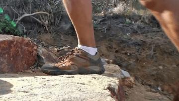 Lost Hikers Rescued in Desert Hot Springs
