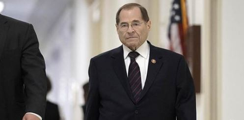 House Judiciary authorizes subpoena for full Mueller report