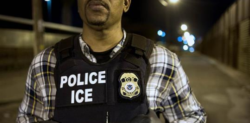Judge accused of helping an undocumented immigrant evade ICE will be paid during her suspension