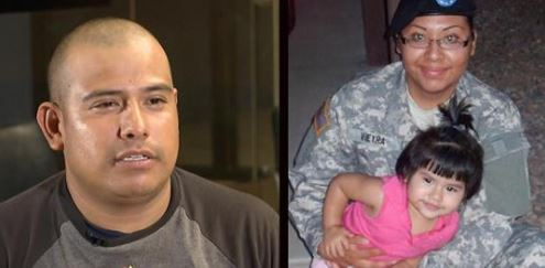 ICE Deports Widower of US Soldier Killed in Afghanistan, Then Allows Him to Return