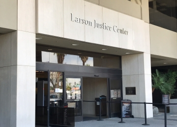 Riverside County Courts to Be Closed One Day Each Month to Save Money