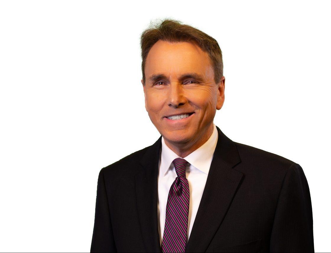 Jerry Steffen
