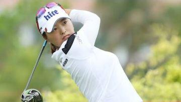 Jin Young Ko Wins ANA Inspiration