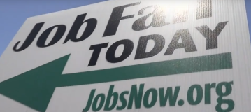 500+ Opportunities Available at Indio Job Fair