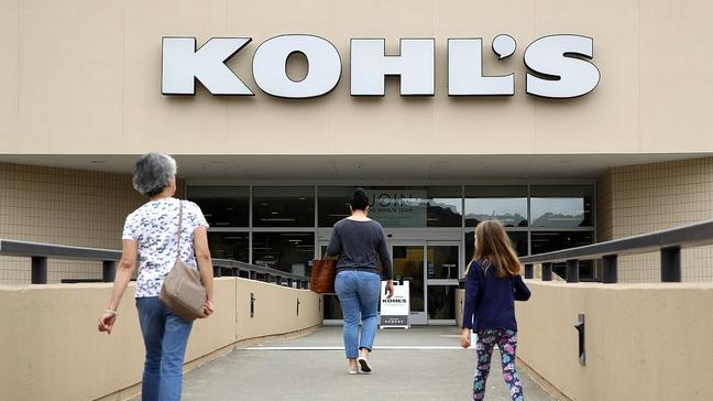 Kohl's launches weekly Military Monday discount