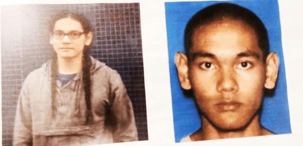 'Martyrdom, Bro:' California Man Busted in Domestic Terror Plot