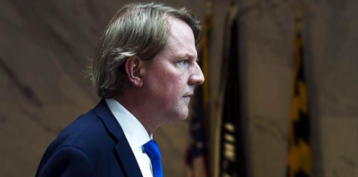 Trump claims he never told McGahn to fire Mueller, but they say otherwise