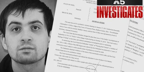 Timmothy Pitzen Case: Who Is Brian Michael Rini? Court Records Detail a Troubled Past