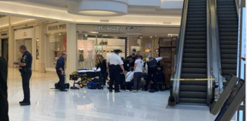 Boy thrown from Mall of America balcony is back in school and walking, family says