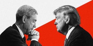 Read the Full Redacted Mueller Report