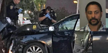 Man Who Drove Into Crowd in Calif. is Army Vet With PTSD
