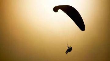 Paraglider Seriously Injured In San Jacinto