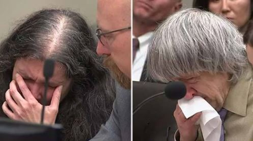 Perris Parents Who Imprisoned, Tortured Kids Sentenced to Life in Prison