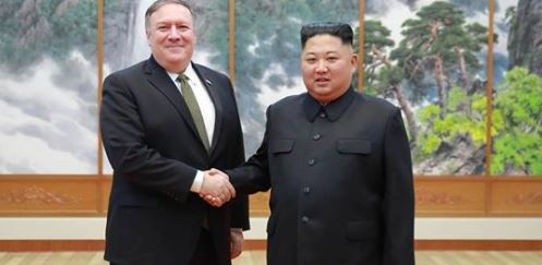 North Korea says Pompeo Isn't 'Mature' Enough for Nuclear Negotiations
