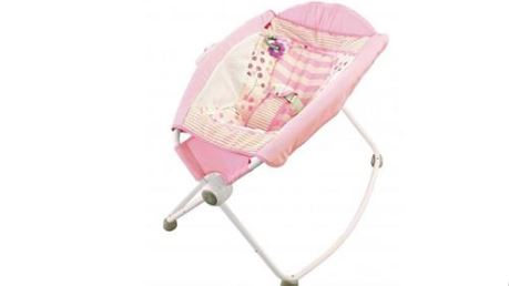 Calls for Recall on Fisher Price Rock n' Play After Consumer Reports Finds 32 Infant Deaths