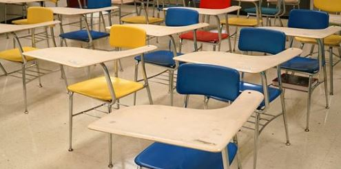Parents Sue San Diego School District Over Lack of In-Person Instruction