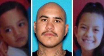 Siblings Sought in Child Abduction By 'Armed and Dangerous' Father