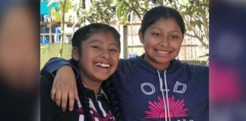Second Sister Dies After Big Rig Driver Strikes Girls Walking to School in South LA