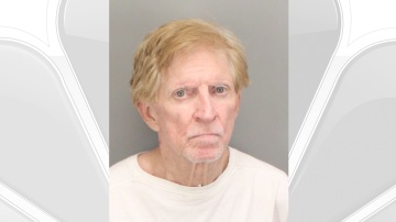 75-Year-Old Houseguest Accused of Murdering Palm Springs Woman