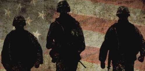 Virtual Riverside County Veterans Job Fair Scheduled For Next Week