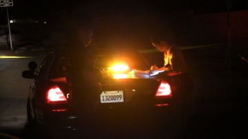 Cathedral City Residents on Alert over Second Deadly Shooting this Week