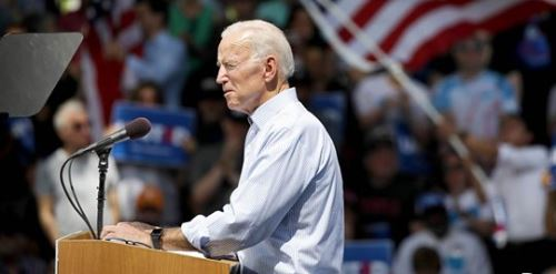 Biden campaign says Trump's comments are 'beneath the dignity of the office'