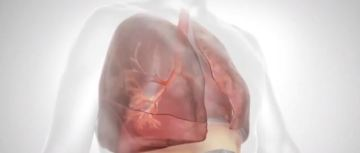 Your Health Matters: Chronic Obstructive Pulmonary Disease (COPD)