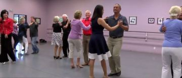 Your Health Matters: Dance For Your Health