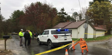 Police: 75-year-old woman shot, killed by husband suffering from dementia
